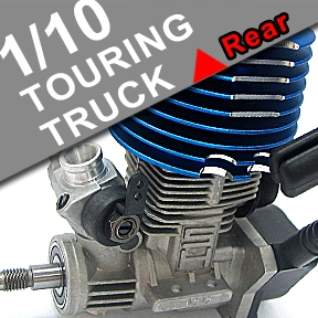 1/10Touring&Truck (Rear)