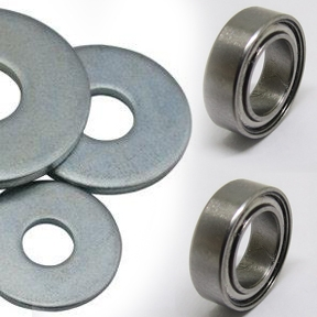Bearing & Washer