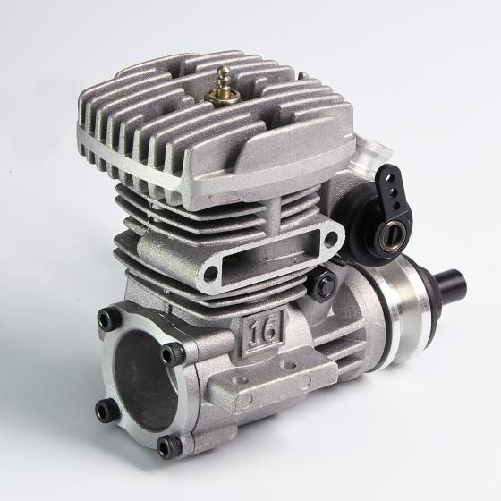 FS16S01R1  16級側排飛機引擎