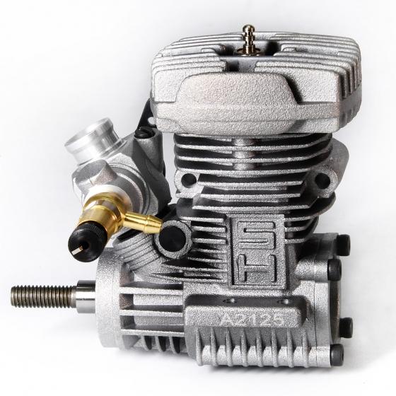FS18S01R  18級側排飛機引擎