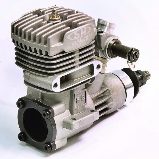 FS32S01R1  32級側排飛機引擎