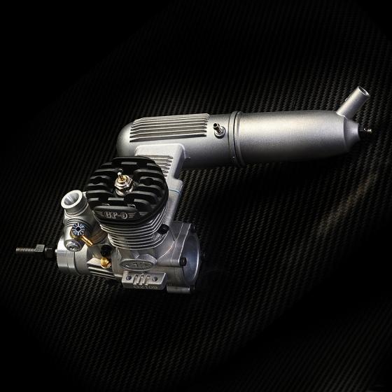 GF55S01R  GF-9側排汽油飛機引擎