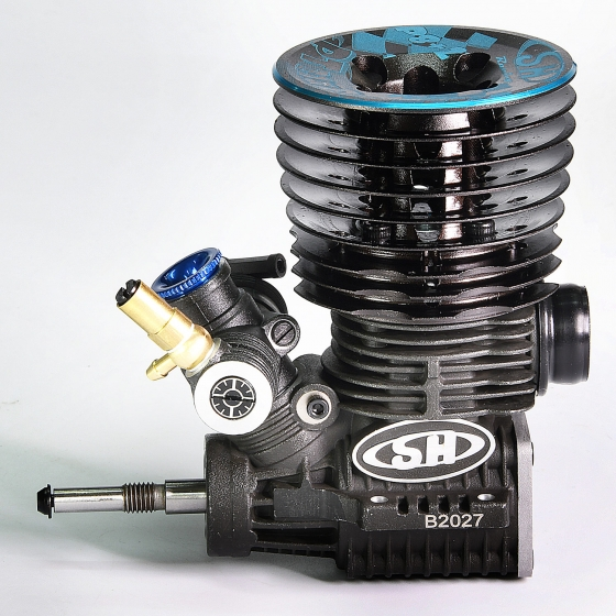 PT21A0-XBG  21高級競賽越野引擎