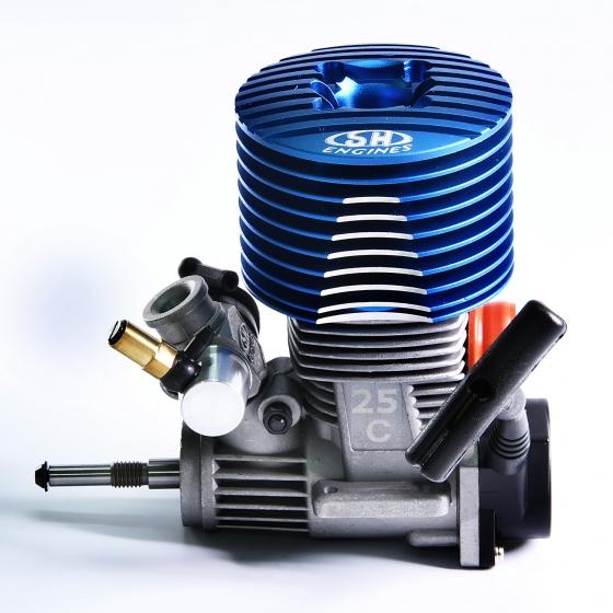 PT2502A1-P5   25高級後排手拉引擎