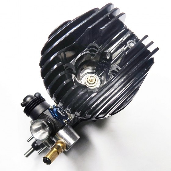 31 Gasoline Engine