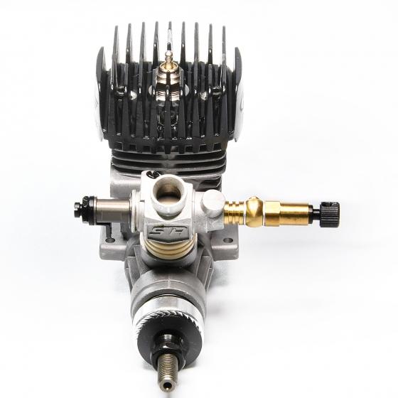 GF37S01R  GF-6二行程汽油引擎