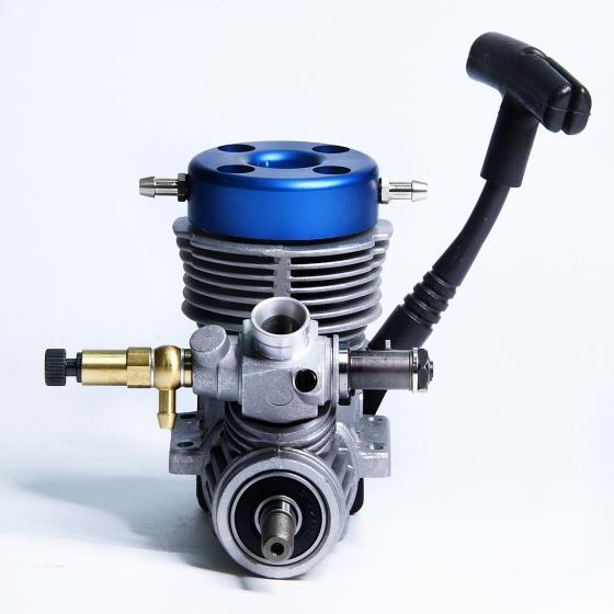 PT006A  21 Marine Exhaust Engine