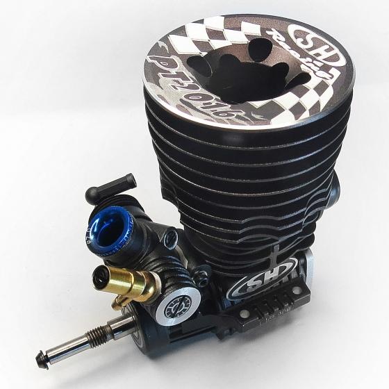 PT2016-XBG  21高級競賽越野引擎