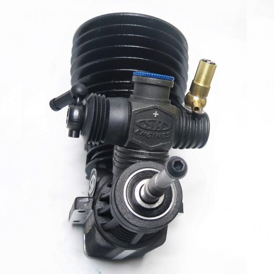 PT2018-P3XBG  21高級競賽越野引擎