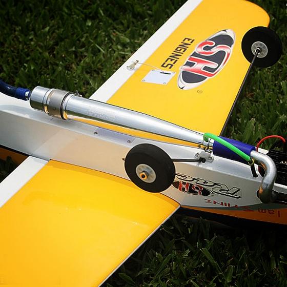 飛機用加速管