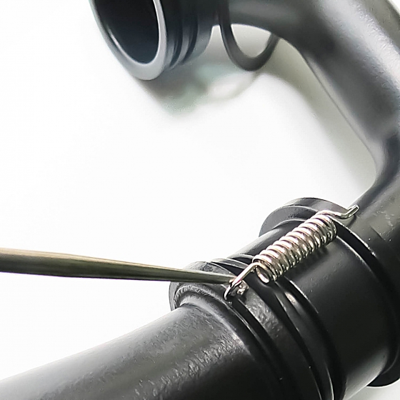 Exhaust  Spring Tool