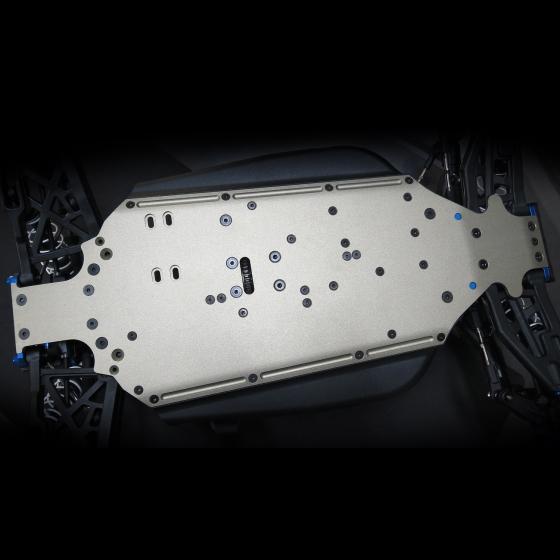 Z10xB 1/8 越野車-燃油版