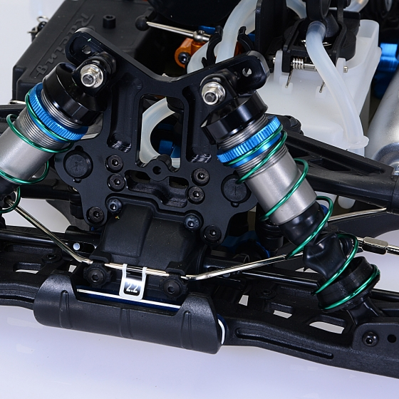 Z17xB  1/8  4WD Racing Buggy