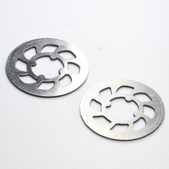 0010160-1  LS煞車片 / 鋼製 T=1.0mm