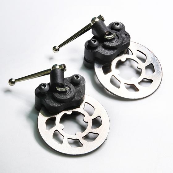 0010815P-1  煞車制動組-塑膠