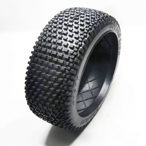 1/8 Buggy Compound Tire/Thick Square