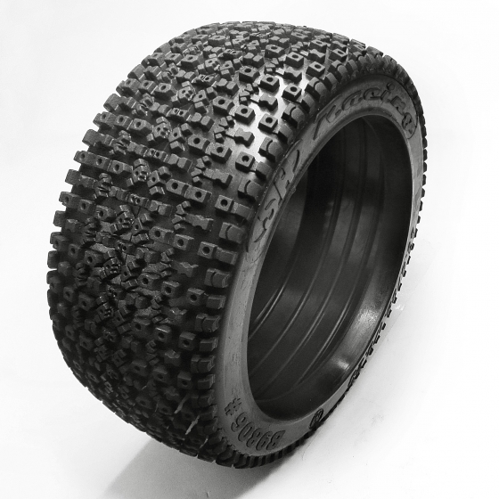 TB9806    1/8 Buggy Compound Tire Skin