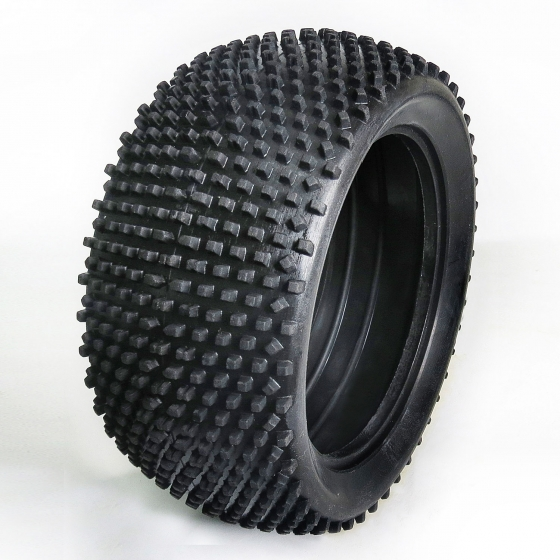1/8 Truggy Compound Tire Skin