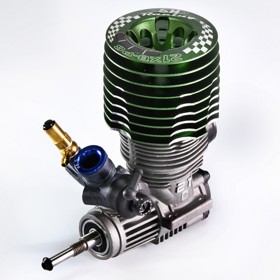 PT003    21 PRO Competition off road Engine