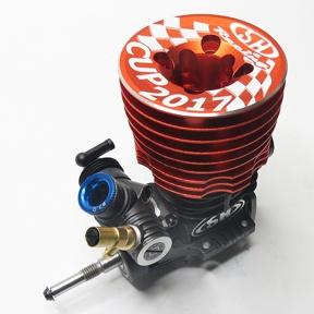 PT2017-XBG  21高級競賽越野引擎