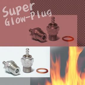 Super Glow-Plug