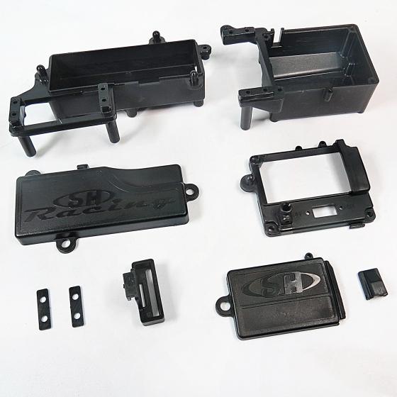 0011031A-1  Z-10 電池盒組