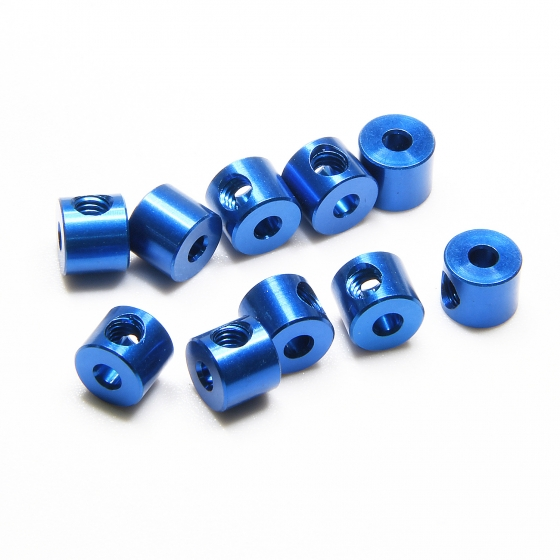 0010650B-1  2mm鋁製輪擋