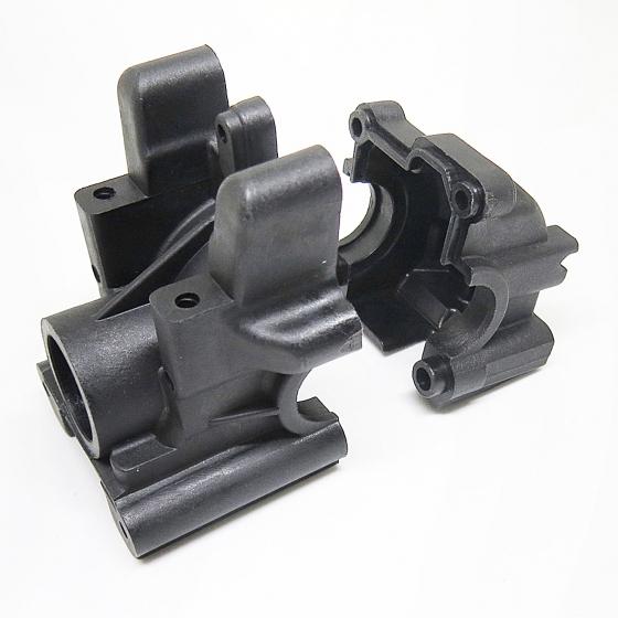 0010760-1 齒輪箱塑膠零件包