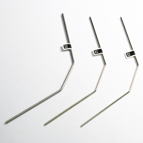 0020360-1  前平衡桿   ø2.0mm 2.2mm 2.5mm