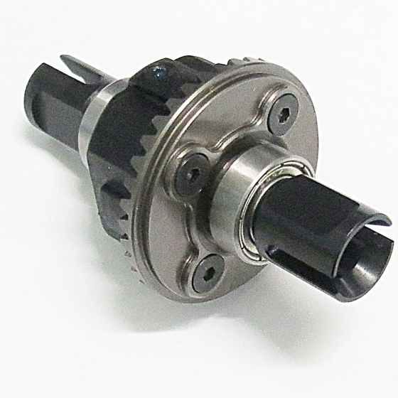 Z015112B-1  38T輕量化前/後差速器組(未灌油)
