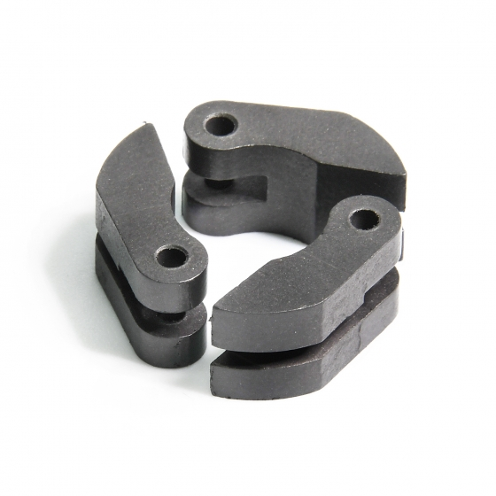 0011350  21級離合片(黑色碳纖)