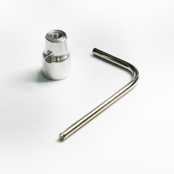 0021302-1  排氣管固定座組