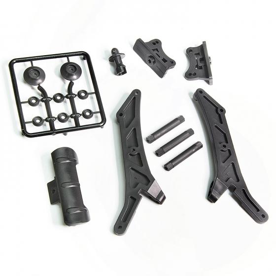 0010930-1定風翼架塑膠品