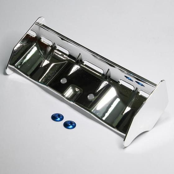 0010950WS-1  定風翼(霧銀色)-含墊片