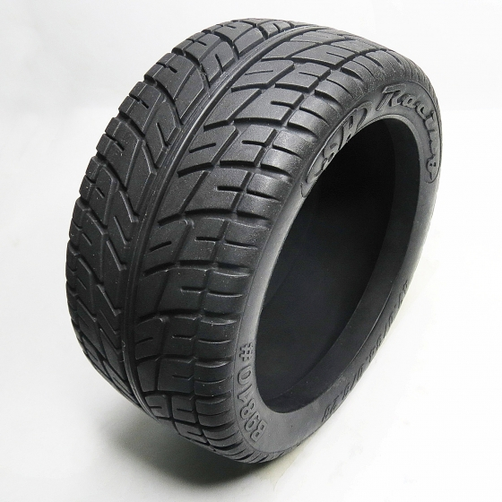 TB9810  1/8 On-Road Compound Tire Skin