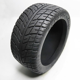 1/8 On-Road Compound Tire Skin